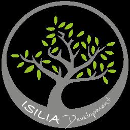 Logo ISILIA Development