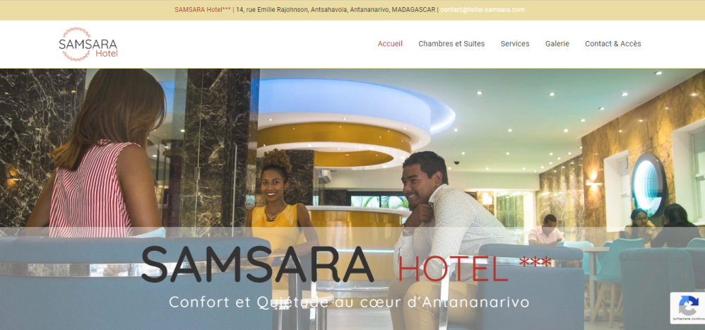 Samsara Hotel