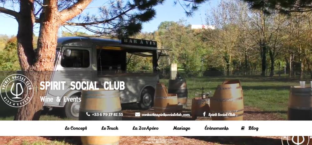 Spirit Social Club