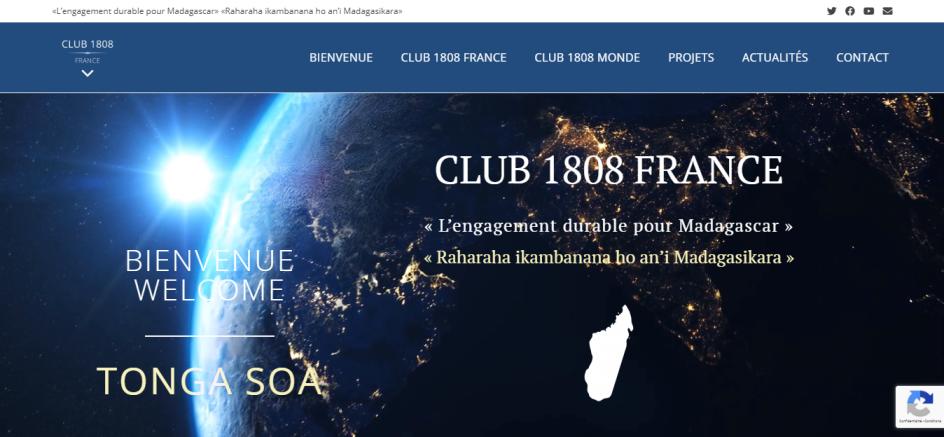 SC Club1808